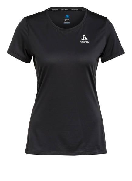 odlo Funktionswäsche-Shirt LIGHT, Farbe: SCHWARZ (Bild 1)