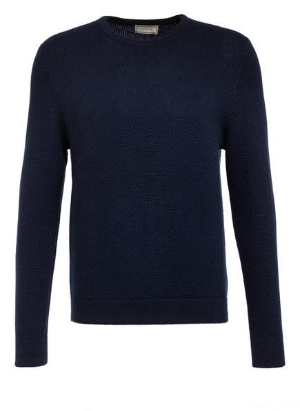 CHAS Cashmere-Pullover, Farbe: DUNKELBLAU (Bild 1)