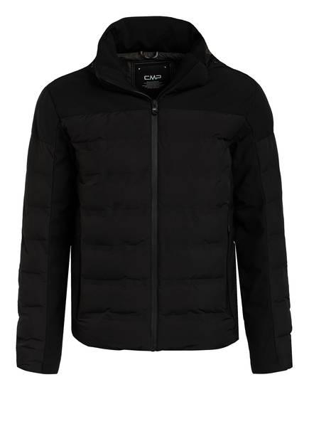 CMP Outdoor-Jacke, Farbe: SCHWARZ (Bild 1)