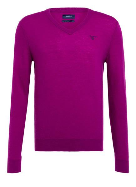 GANT Pullover, Farbe: LILA (Bild 1)