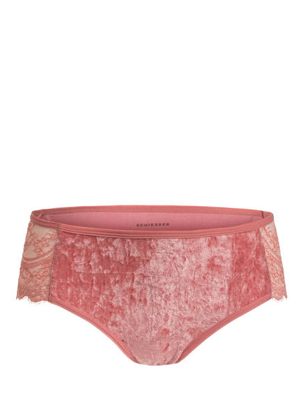 SCHIESSER Panty, Farbe: ROSENHOLZ (Bild 1)