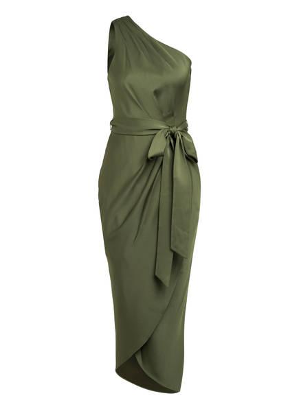 TED BAKER One-Shoulder-Kleid GABIE , Farbe: KHAKI (Bild 1)