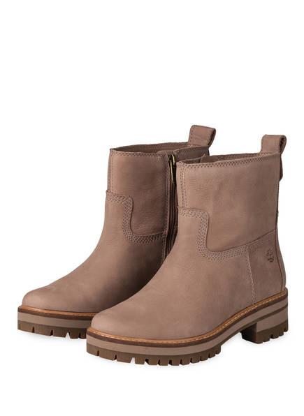 Timberland Boots COURMAYEUR VALLEY, Farbe: BEIGE (Bild 1)