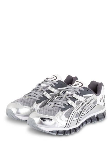 ASICS SportStyle Gel Kayano 5 360 shoes white beige