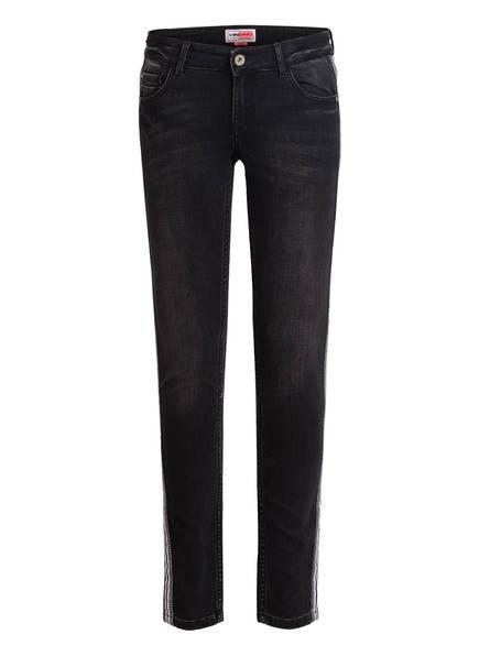 VINGINO Jeans AMIA Skinny Fit, Farbe: BLACK (Bild 1)
