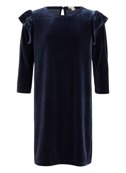 J.Crew Kleid, Farbe: DUNKELBLAU (Bild 1)