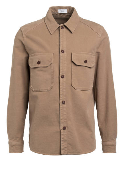 CLOSED Overshirt, Farbe: CAMEL (Bild 1)