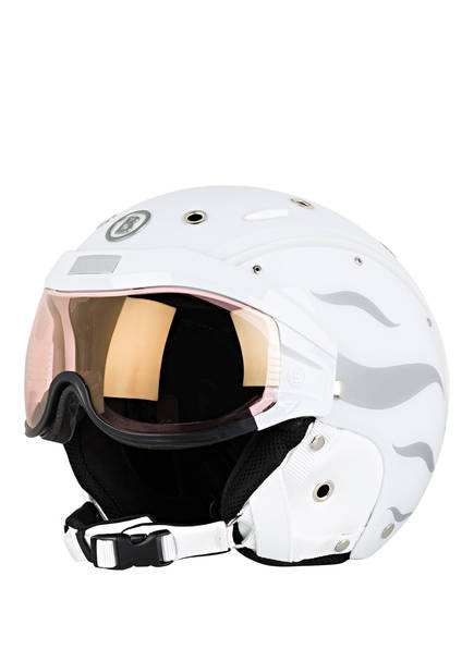 new images of hot new products skate shoes Skihelm B-VISOR FLAMES