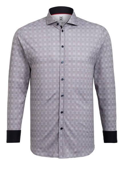 DESOTO Hemd Slim Fit, Farbe: GRAU (Bild 1)