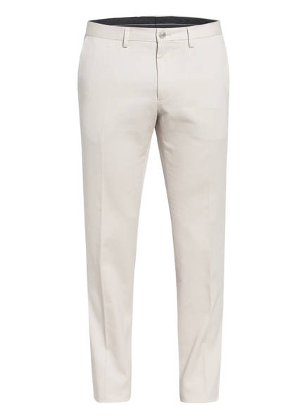 BOSS Chino WYLSON Extra Slim Fit, Farbe: ECRU (Bild 1)