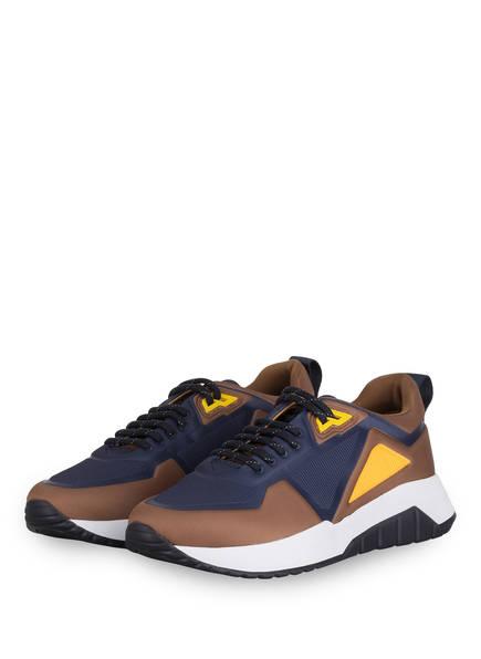 HUGO Sneakers, Farbe: BRAUN (Bild 1)