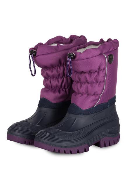 CMP Boots HANKI, Farbe: DUNKELBLAU/ LILA (Bild 1)