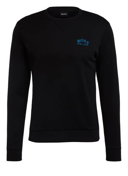 BOSS Sweatshirt SALBO, Farbe: SCHWARZ (Bild 1)