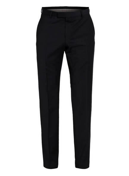 strellson Kombi-Hose MERCER Slim Fit, Farbe: 001 BLACK 001 (Bild 1)