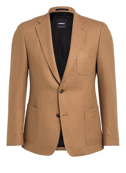 strellson Sakko ACKER Extra Slim Fit, Farbe: CAMEL (Bild 1)