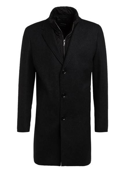 strellson Mantel BARONS, Farbe: DUNKELGRAU (Bild 1)