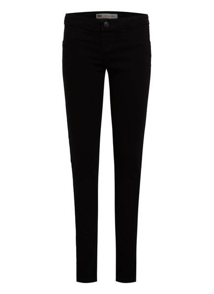 Levi's® Skinny-Jeans, Farbe: 023 BLACK (Bild 1)