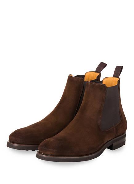MAGNANNI Chelsea-Boots, Farbe: BRAUN (Bild 1)