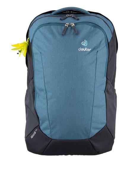 deuter Rucksack GIGA SL 28 mit Laptop-Fach, Farbe: GRAU/ TÜRKIS (Bild 1)