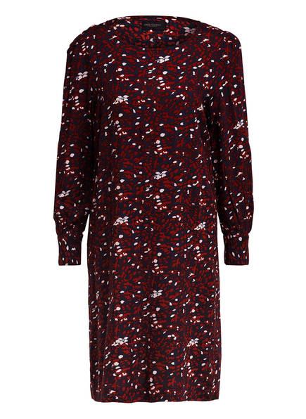 FREEQUENT Kleid, Farbe: DUNKELBLAU/ ROT (Bild 1)