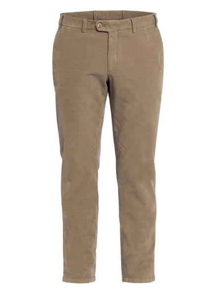HILTL Chino TIERRE Slim Fit, Farbe: BEIGE (Bild 1)