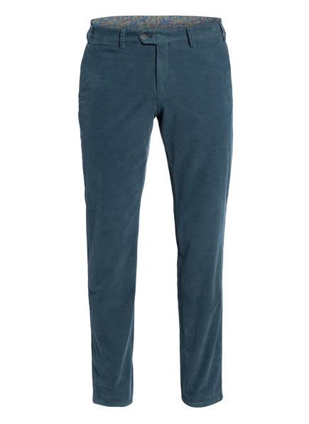 HILTL Chino TIERRE Slim Fit, Farbe: RAUCHBLAU (Bild 1)