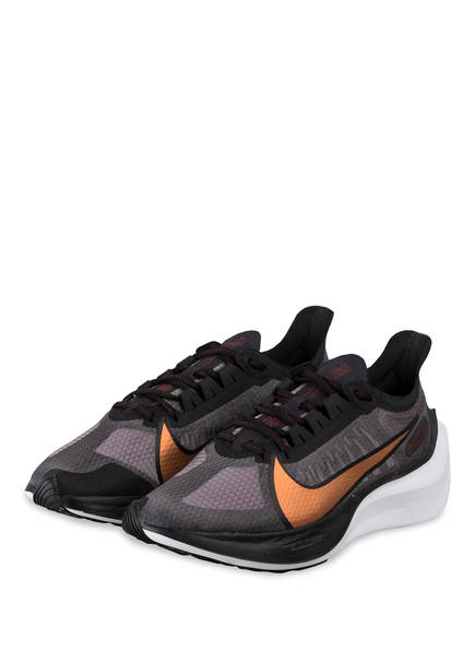 Nike Fitnessschuhe ZOOM GRAVITY, Farbe: SCHWARZ/ BORDEAUX (Bild 1)