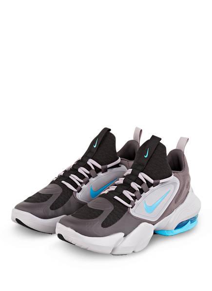 Nike Trainingsschuhe AIR MAX ALPHA SAVAGE, Farbe: SCHWARZ/ GRAU (Bild 1)