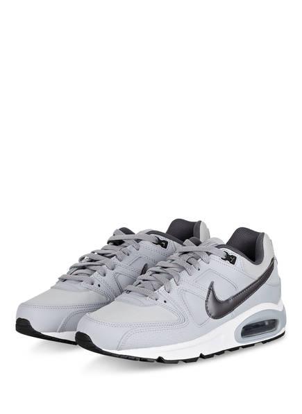 Nike Sneaker AIR MAX COMMAND, Farbe: HELLGRAU (Bild 1)