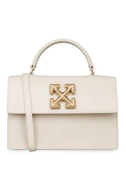 OFF-WHITE Handtasche JITNEY 1.4, Farbe: ICE GREY (Bild 1)