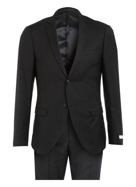 TIGER of Sweden Anzug JULES Extra Slim Fit, Farbe: SCHWARZ (Bild 1)