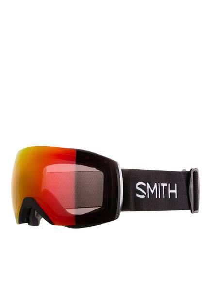 SMITH Skibrille SKYLINE XL, Farbe: SCHWARZ/ ORANGE (Bild 1)