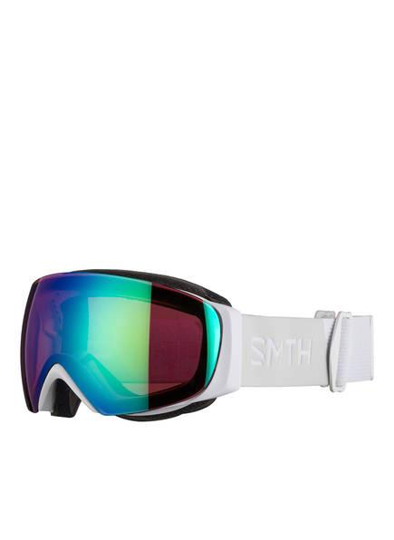 SMITH Skibrille MAG S, Farbe: WEISS/ GRÜN (Bild 1)