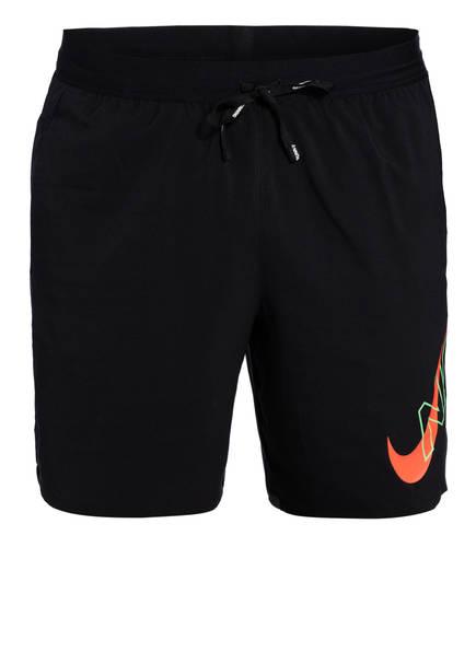 Nike Laufshorts AIR FLASH FLEX STRIDE, Farbe: SCHWARZ (Bild 1)