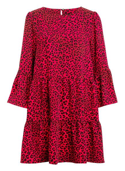 MARCCAIN Kleid , Farbe: LEO ROT (Bild 1)