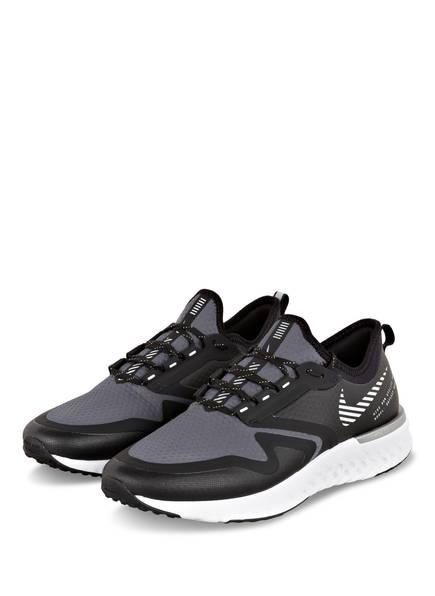 Nike Laufschuhe ODYSSEY REACT 2 SHIELD, Farbe: SCHWARZ/ GRAU (Bild 1)