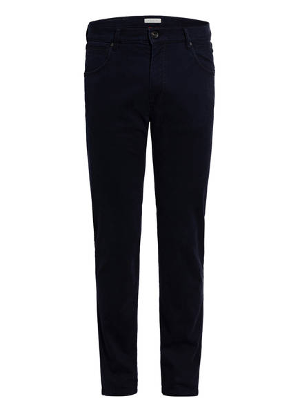 bugatti Hose TORONTO Extra Slim Fit , Farbe: DUNKELBLAU (Bild 1)