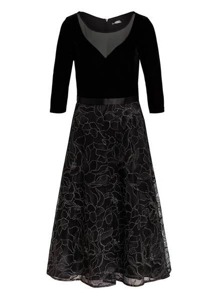 Vera Mont Abendkleid mit 3/4-Arm , Farbe: SCHWARZ (Bild 1)