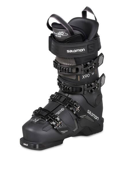 SALOMON Skischuhe S/MAX 90 W , Farbe: SCHWARZ (Bild 1)