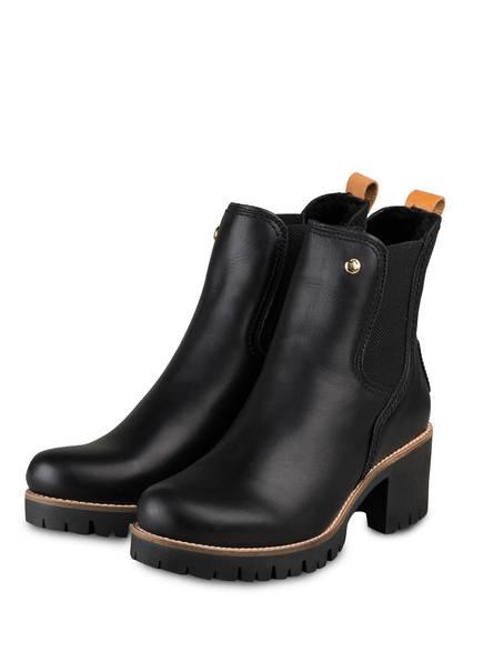 PIA IGLOO TRAVELLING Chelsea PIA Chelsea Boots IGLOO Boots srdohtCBQx