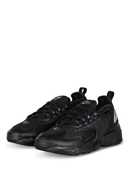Nike Sneaker ZOOM 2K, Farbe: SCHWARZ (Bild 1)