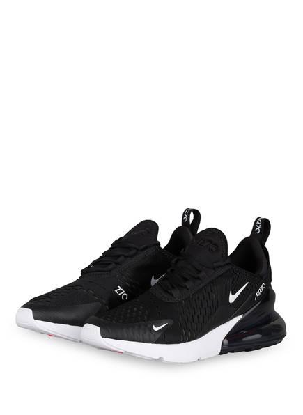 Nike Sneaker AIR MAX 270 , Farbe: SCHWARZ (Bild 1)