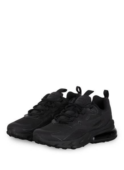 Nike Sneaker AIR MAX 270 REACT, Farbe: SCHWARZ (Bild 1)