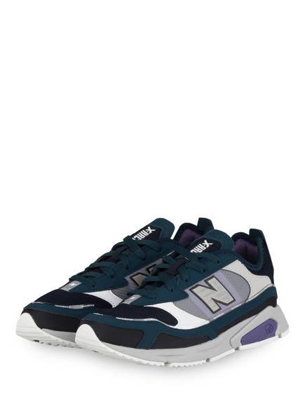 new balance Sneaker X-RACER, Farbe: GRAU/ SCHWARZ (Bild 1)