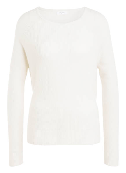 DARLING HARBOUR Pullover, Farbe: WEISS (Bild 1)