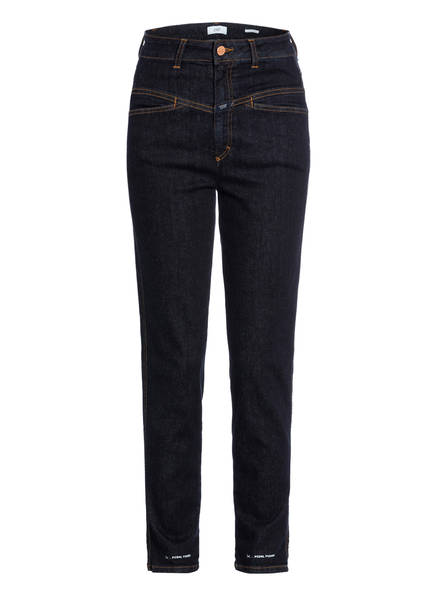 CLOSED Jeans PEDAL PUSHER , Farbe: DBL DARK BLUE (Bild 1)