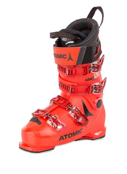 ATOMIC Skischuhe HAWX PRIME 120 S, Farbe: ORANGE/ SCHWARZ (Bild 1)