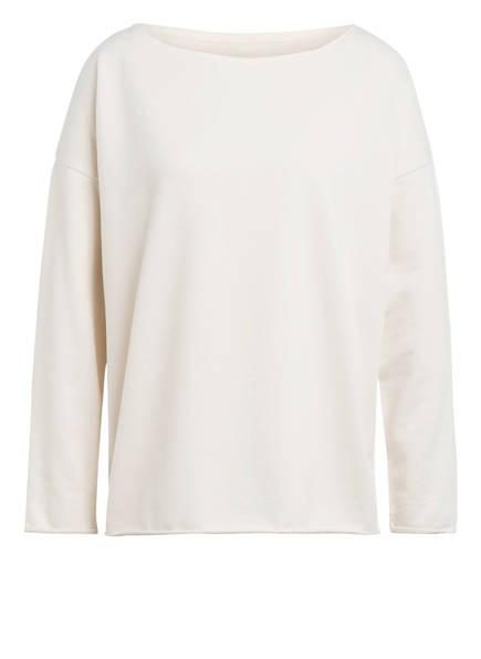Juvia Sweatshirt , Farbe: CREME (Bild 1)