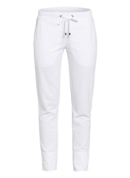 Juvia Sweatpants , Farbe: WEISS (Bild 1)