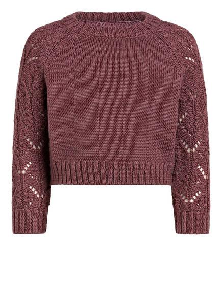 Lil' Atelier Pullover, Farbe: ALTROSA (Bild 1)